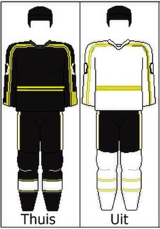 Oulun Kärpät - Image: Kärpät Uniform