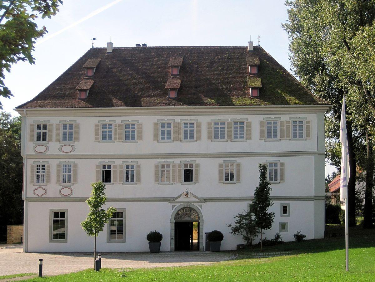 Schloss Köngen Wikipedia