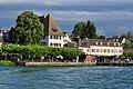 Küsnacht - Zürichsee 2010-08-08 18-56-30.JPG