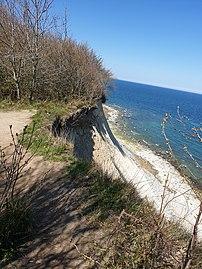 Küste von Rügen am Kap Arkona.jpg