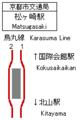 K2 Matsugasaki.png