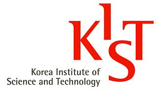 Korea Institute of Science and Technology - Image: KIST Logo