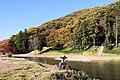 Kabasaki-dera garden remains.jpg