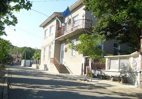 Kableshkovo, Pomorie Municipality