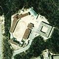 Kabutoyama Gakuen aerial photograph, in 1975-04-04.jpg