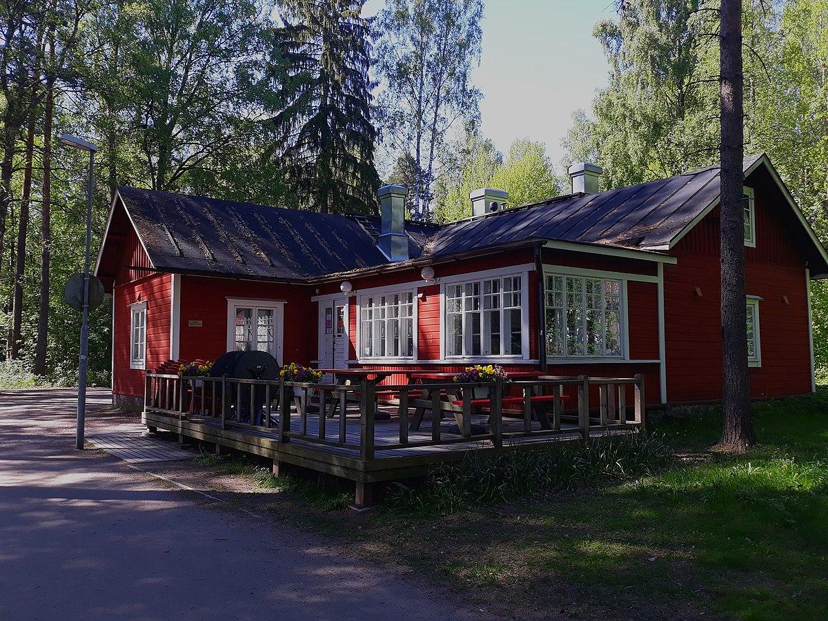 Villa Ullas