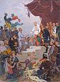 Kaisers Dank by Ludwig Koch 1915.jpg