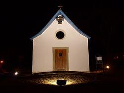 Kamenné Žehrovice - Kaple Panny Marie.JPG