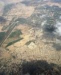 Karachi - Muhammad Bin Qasim Town - Pakistan Steel Town - Eidu Goth - Shah Town IMG 8061.jpg