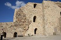 Karak castle's wall.jpg