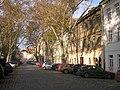 Karlínské náměstí, Kollárova (01).jpg