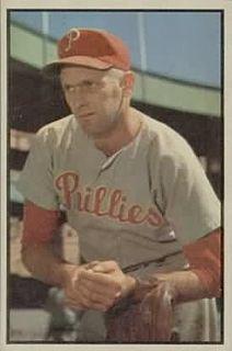 Karl Drews American baseball player