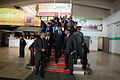 Karl Eikenberry at Kabul International Airport-4.jpg