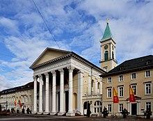 220px-Karlsruhe_Stadtkirche_02 dans NEMROD34