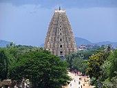 Храм Вирупакша, Хампи