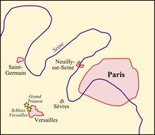 Pariser Vorortverträge Wikipedia