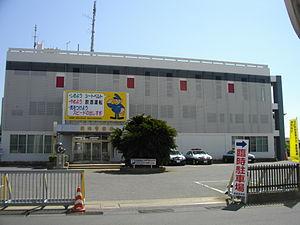 鹿嶋警察署 鹿嶋警察署(かしまけいさつしょ)は、茨城県警察が管轄する警... 鹿嶋警察署