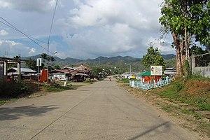 Kasibu - Image: Kasibu Philippines 3