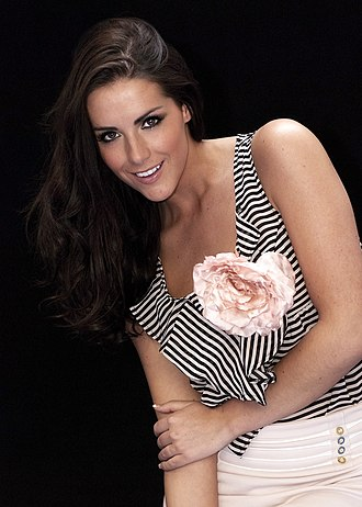 Size zero - Katie Green, who initiated a campaign against size zero modeling