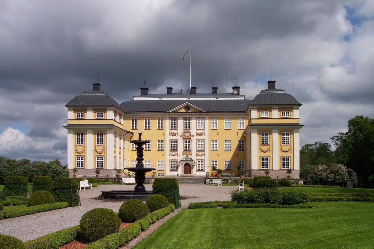 Katrineholmsbygdens frsamling - Svenska kyrkan