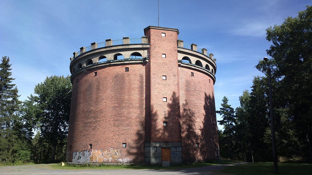 Tampere Tähtitorni