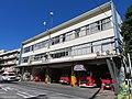 Kawagchi City Fire Dept Minami Fire station 2.jpg