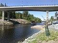 Keilankanta Channel in Kuopio, Finland.jpg