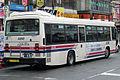 KeioDentetsuBus C20209 rear.jpg