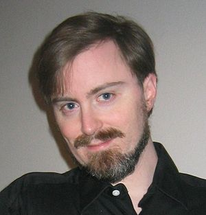 Keith Baker cover