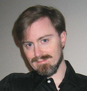 Keith Baker (game designer) American writer and game designer