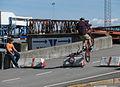 Keld Gydum-action på havnen II.jpg