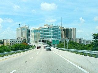 Census-designated place in Florida, United States
