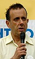 Kenneth Jeyaretnam at a Reform Party rally, Speakers' Corner, Singapore - 20110115 (cropped).jpg
