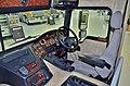 Kenworth driving cab, Kenworth Dealer Hall of Fame, 2015 (02).JPG