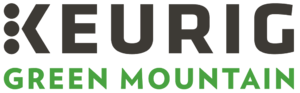 Keurig Green Mountain - Image: Keurig greenmount logo