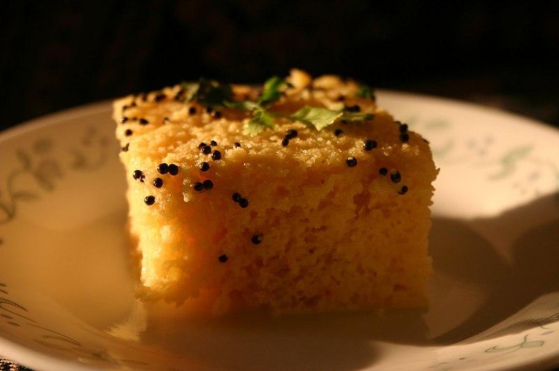 Gandhinagar Cuisine of Gandhinagar, Popular Food of Gandhinagar