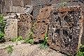 Khatchkars in Tatev 23-06-2018.jpg