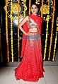 Kiara Advani graces Ekta Kapoor's Diwali bash (01).jpg