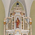 Kierch Ierpeldeng, Detail Haaptaltor-005.jpg
