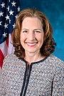 Kim Schrier, official portrait, 116th Congress.jpg