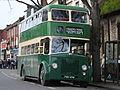 King Alfred bus (POU 494), 2007 King Alfred Running Day.jpg