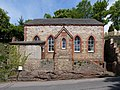Kingdom Hall, The Sands - geograph.org.uk - 2398830.jpg