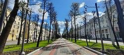 Kirava Street, Viciebsk (01).jpg