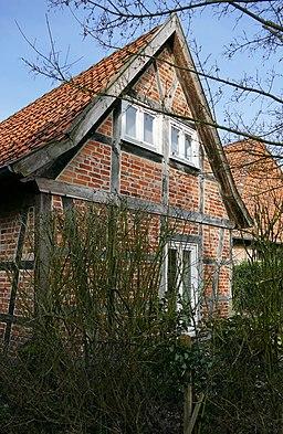 Harmshof in Isernhagen