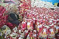 Kitchens in Iran-Mehran City آشپزخانه مرکزی شهر مهران در ایام اربعین، عکاس، مصطفی معراجی 11.jpg