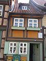 Kleinstes Haus (Wernigerode) 2014.JPG