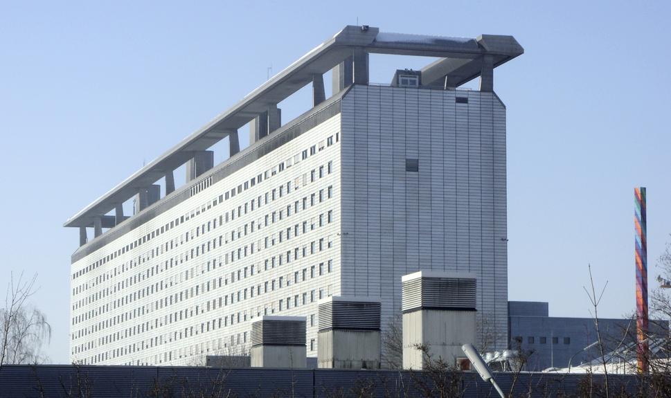 Klinikum Grosshadern Sued
