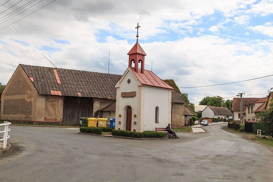 Kněžice (Chrudim District)