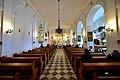 Kościół św. Kazimierza Zakład Sióstr Miłosierdzia św. Wincentego à Paulo w Warszawie 2018.jpg