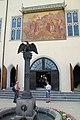 Koblenz im Buga-Jahr 2011 - Schloss Stolzenfels 05.jpg